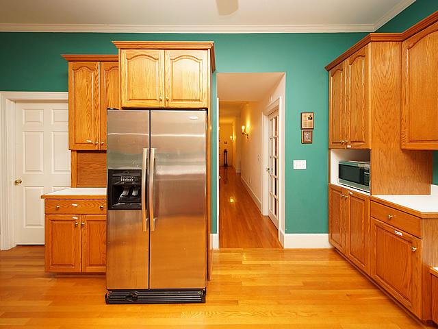 Stiles Point Plantation Homes For Sale - 693 Whispering Marsh, Charleston, SC - 0