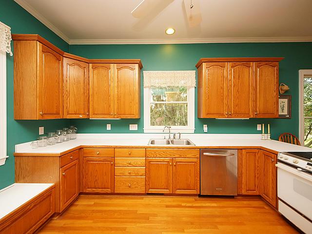 Stiles Point Plantation Homes For Sale - 693 Whispering Marsh, Charleston, SC - 44