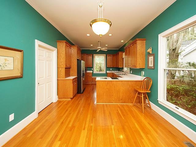 Stiles Point Plantation Homes For Sale - 693 Whispering Marsh, Charleston, SC - 39