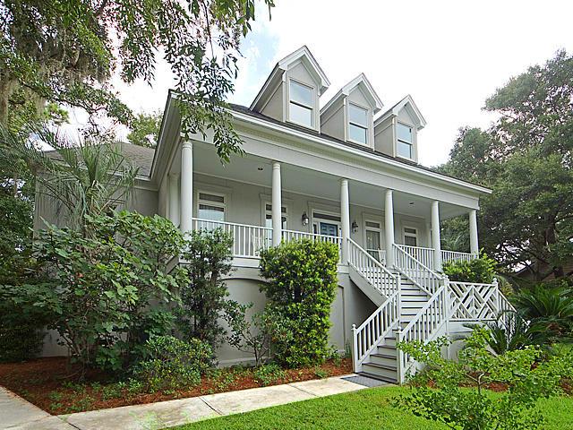 Stiles Point Plantation Homes For Sale - 693 Whispering Marsh, Charleston, SC - 23