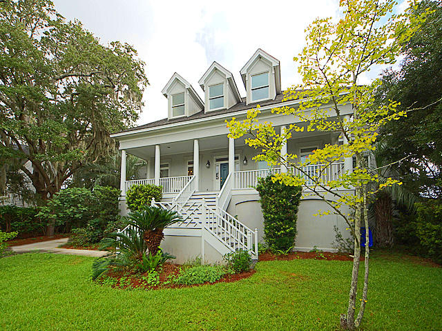 Stiles Point Plantation Homes For Sale - 693 Whispering Marsh, Charleston, SC - 22