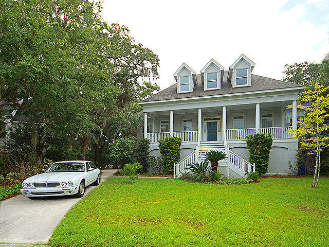 693 Whispering Marsh Drive Charleston, SC 29412