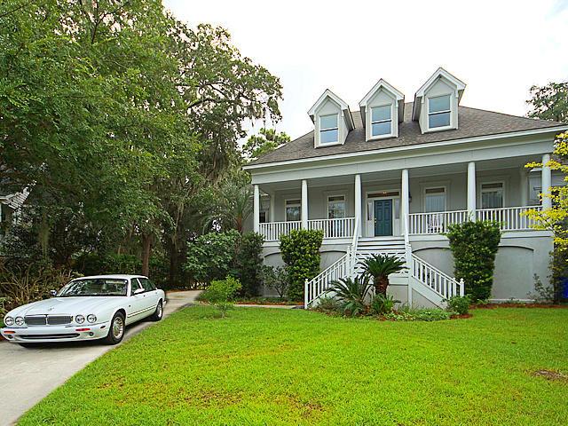 Stiles Point Plantation Homes For Sale - 693 Whispering Marsh, Charleston, SC - 21