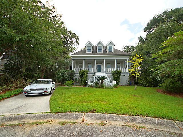 Stiles Point Plantation Homes For Sale - 693 Whispering Marsh, Charleston, SC - 20