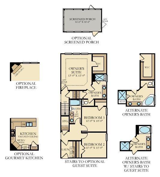 Park West Homes For Sale - 3030 Rice Field, Mount Pleasant, SC - 28