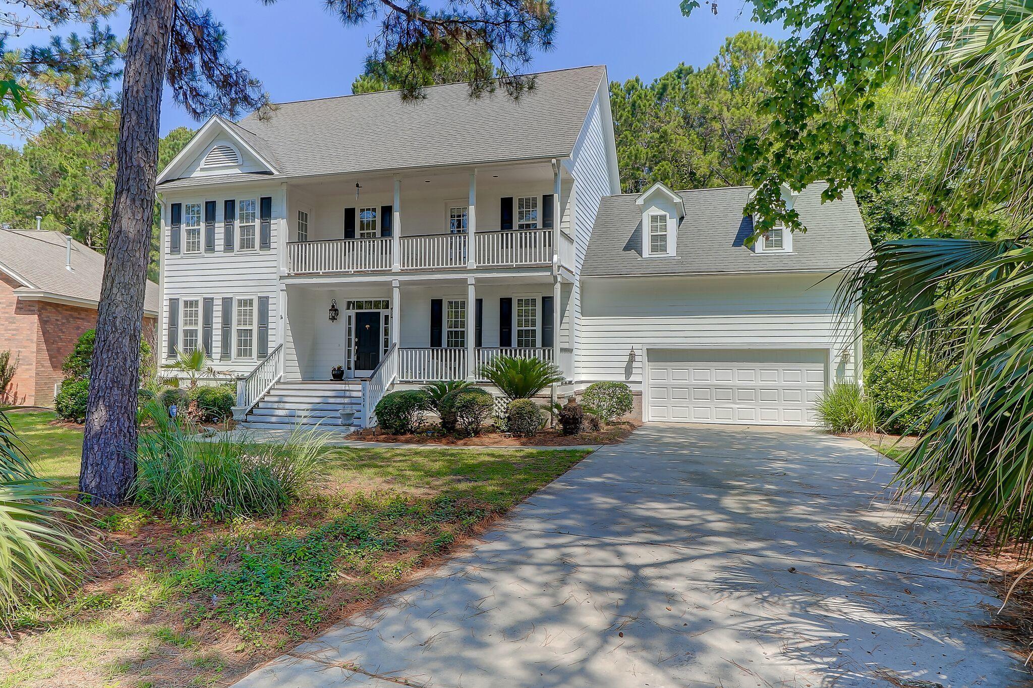 Hamlin Plantation Homes For Sale - 1424 Lagoon Park, Mount Pleasant, SC - 49