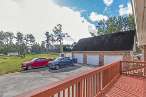 822 HIGHWAY 61, RIDGEVILLE, SC 29472  Photo 15