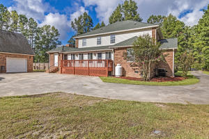 822 HIGHWAY 61, RIDGEVILLE, SC 29472  Photo 20