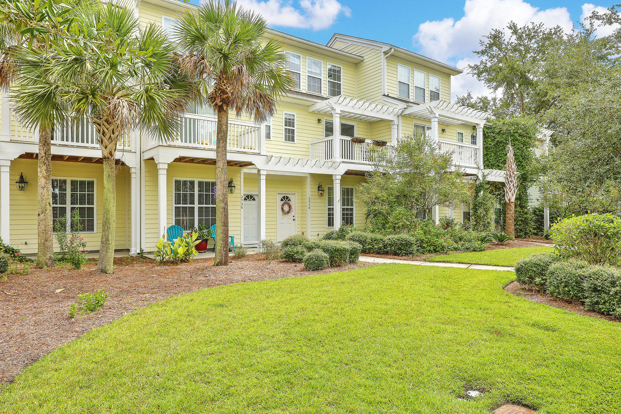 2938 Sugarberry Lane Johns Island, SC 29455