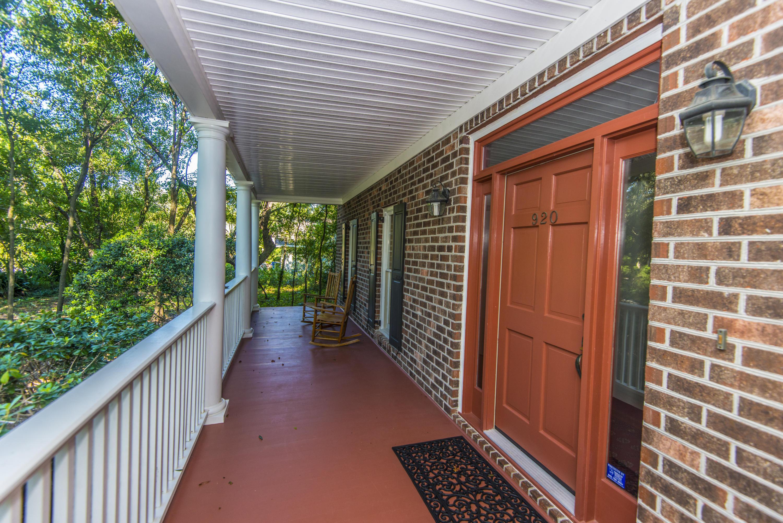 White Point Homes For Sale - 920 White Point, Charleston, SC - 30