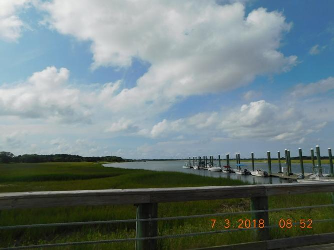 422 Pelican Flight Drive Dewees Island, SC 29451