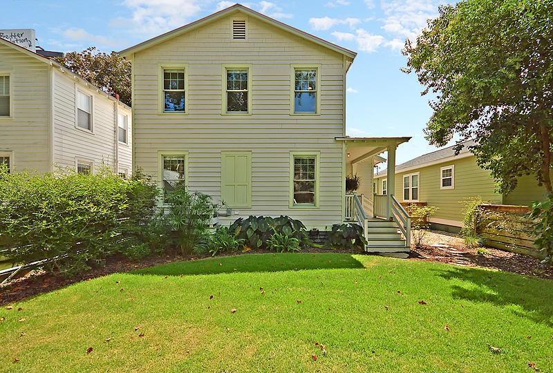 30 Lenox Street Charleston, SC 29403
