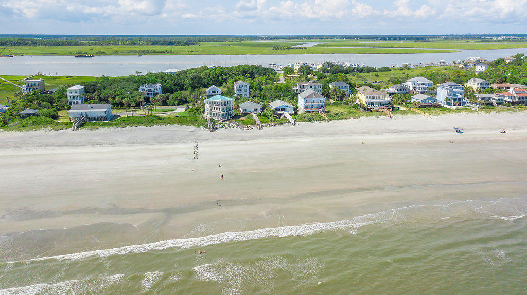 1009 W Ashley Avenue Folly Beach, SC 29439