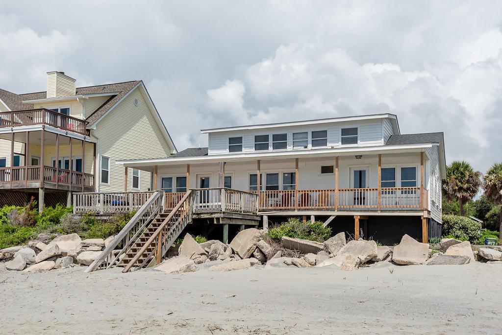 1017 E Arctic Avenue Folly Beach, Sc 29439
