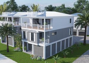 14 Mariners Cay Drive, Folly Beach, SC 29439