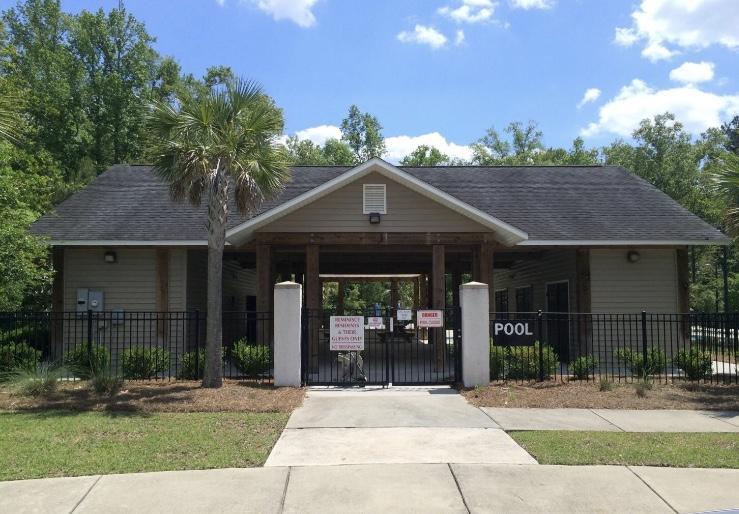 126 Pavilion Street Summerville, SC 29483