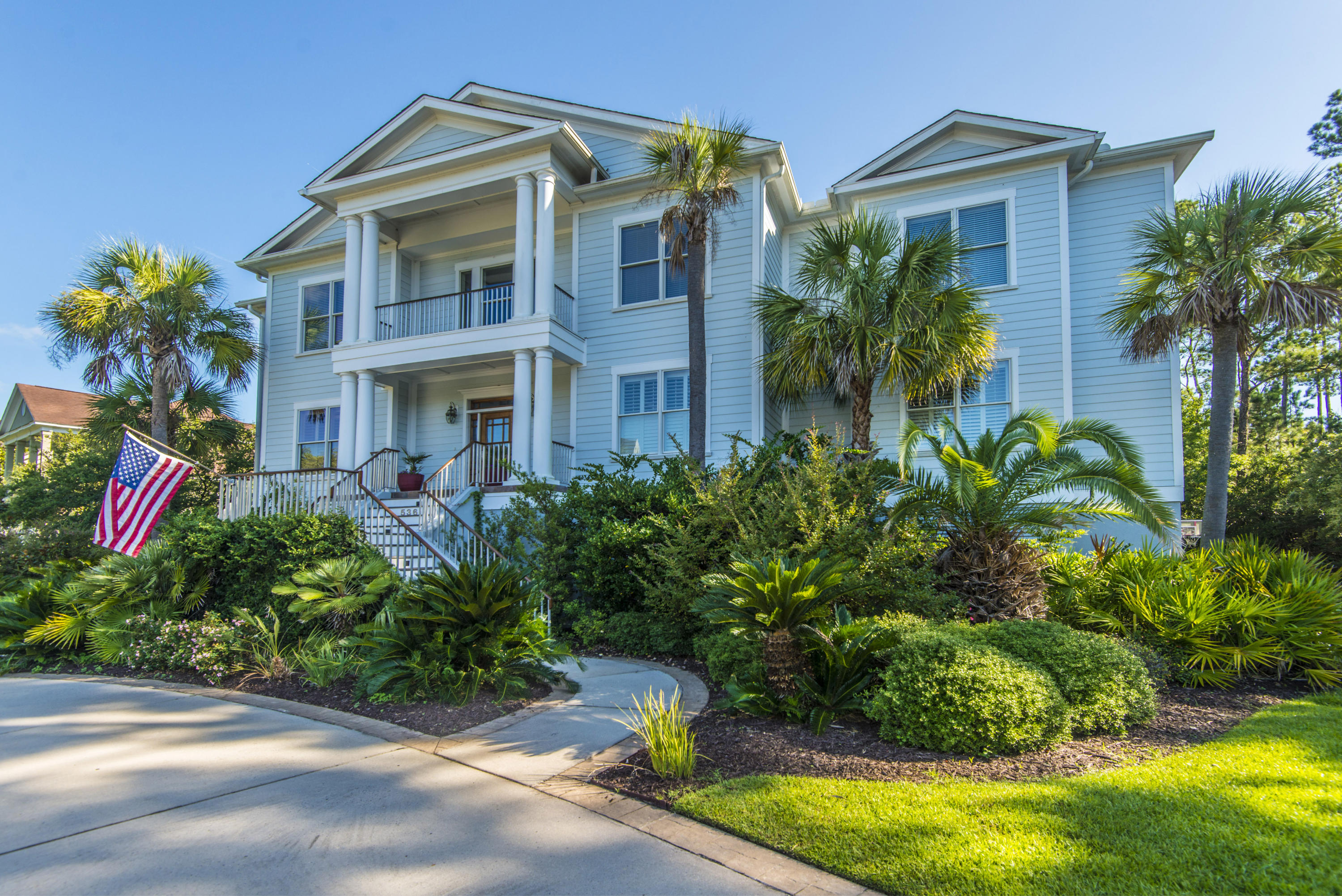 536 Island Walk Mount Pleasant, SC 29464
