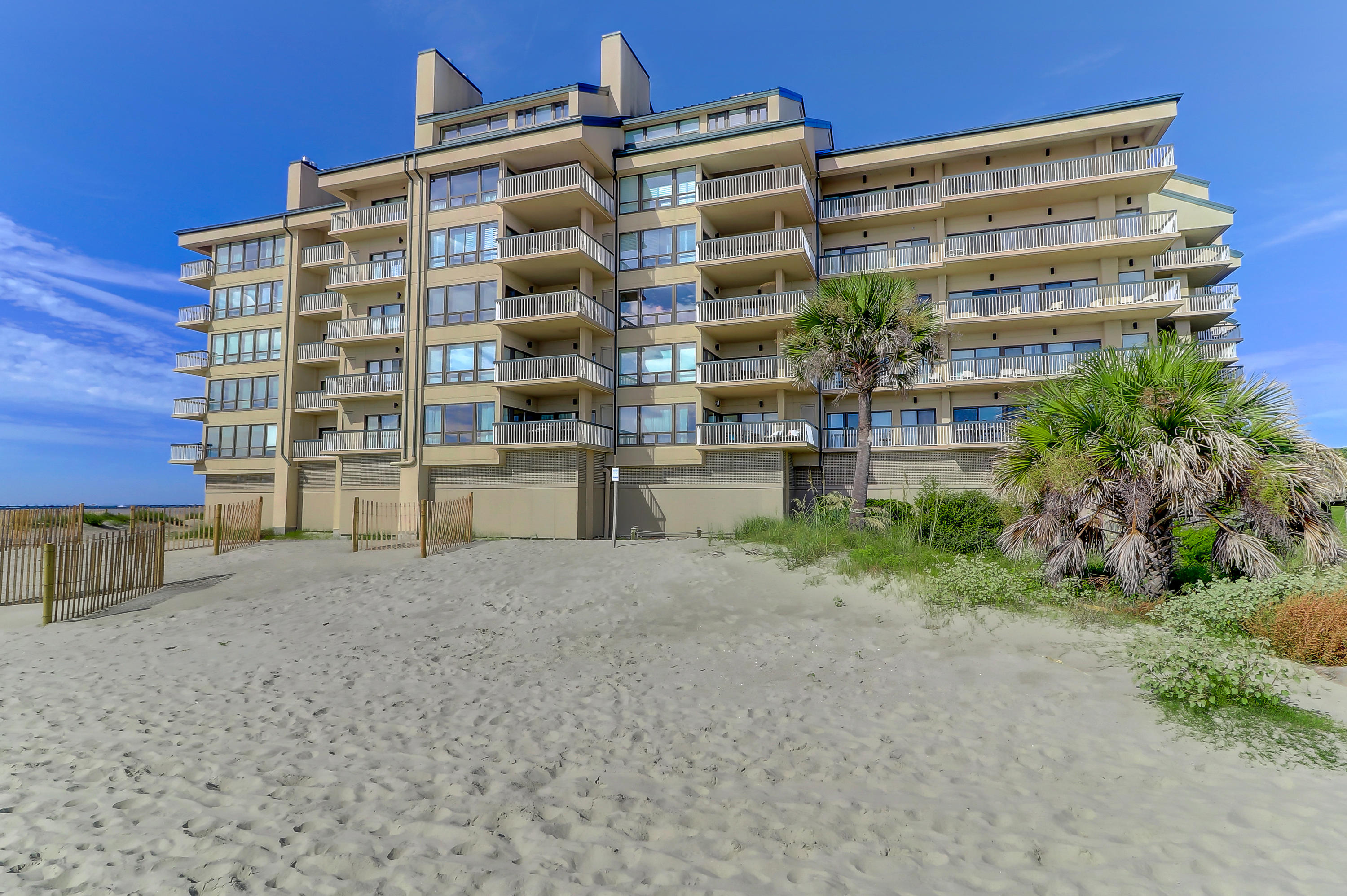 1105 Ocean Club Isle Of Palms, SC 29451