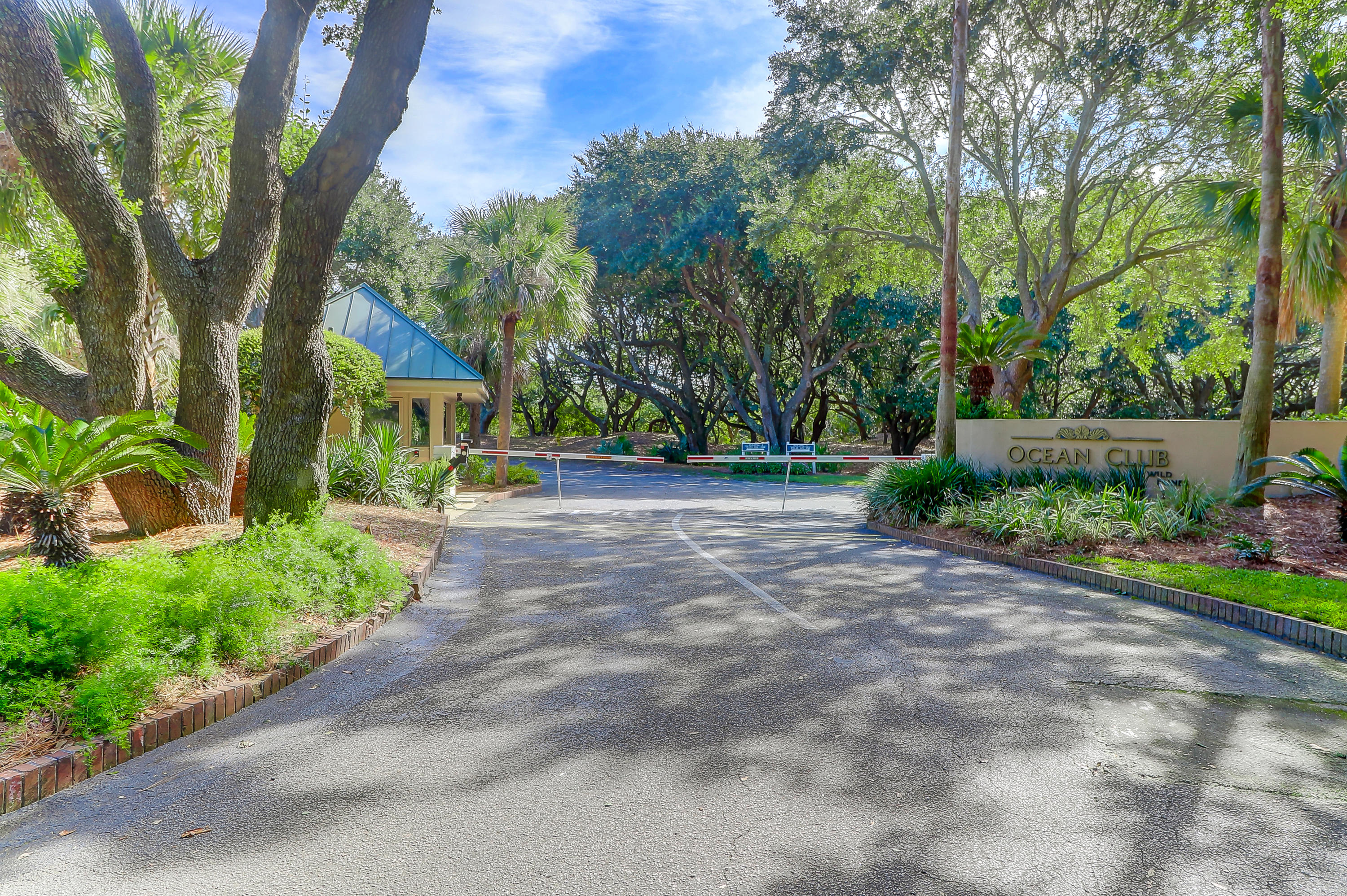 Wild Dunes Homes For Sale - 1105 Ocean Club, Isle of Palms, SC - 1