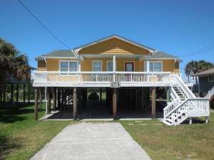 1722 Ashley Avenue, Folly Beach, SC 29439