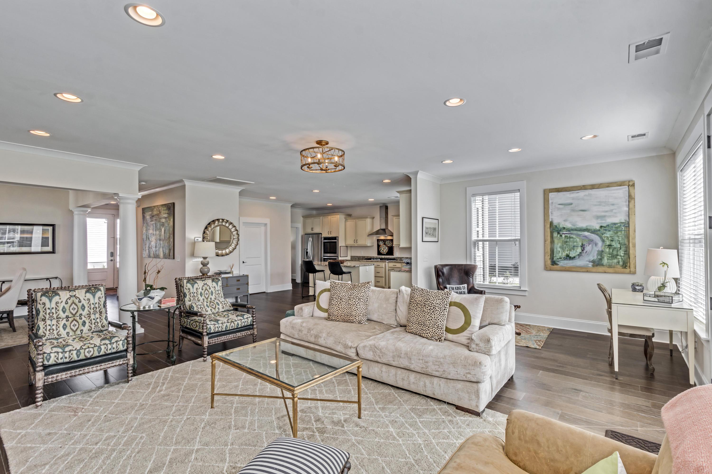 Stonoview Homes For Sale - 2651 Battle Trail, Johns Island, SC - 20