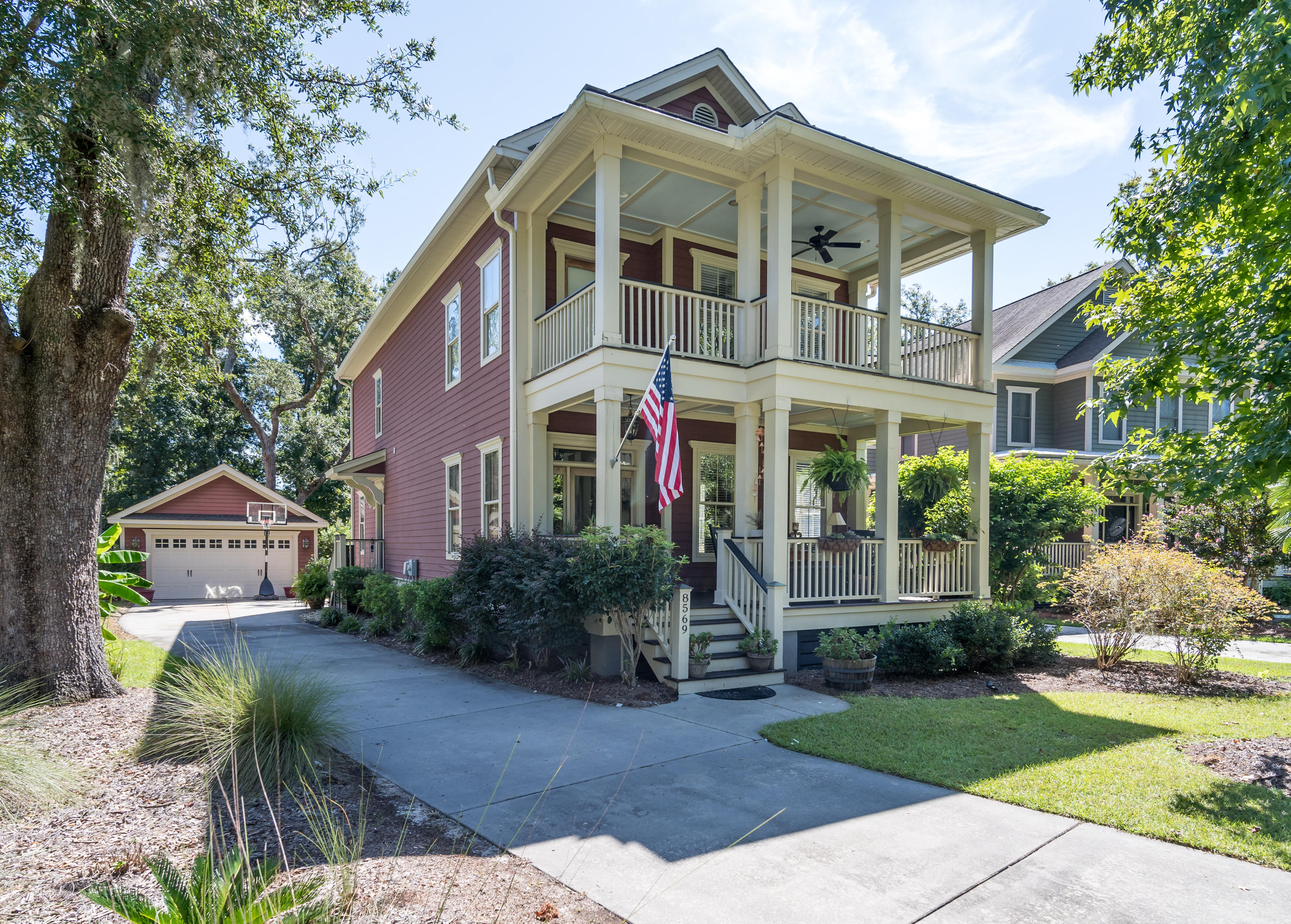 8569 Refuge Point Circle North Charleston, SC 29420