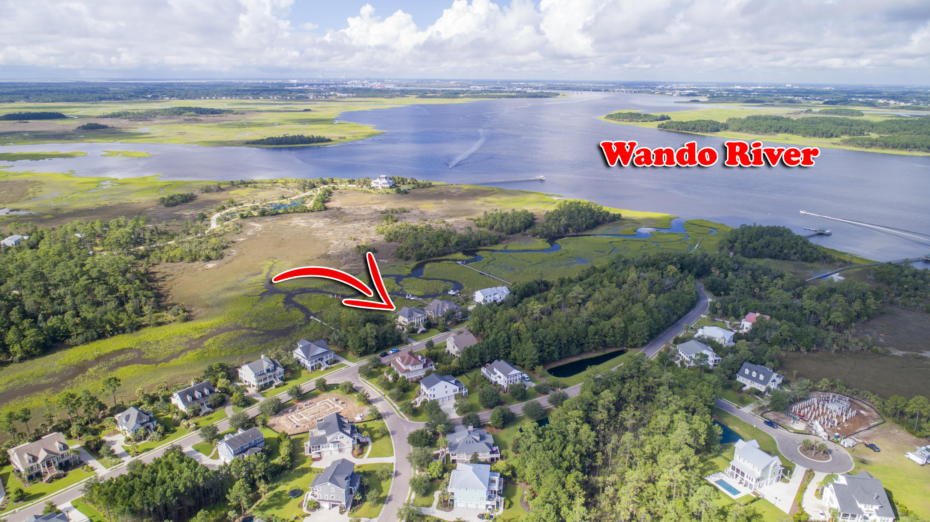 2128 Breezy Point Drive Mount Pleasant, SC 29466