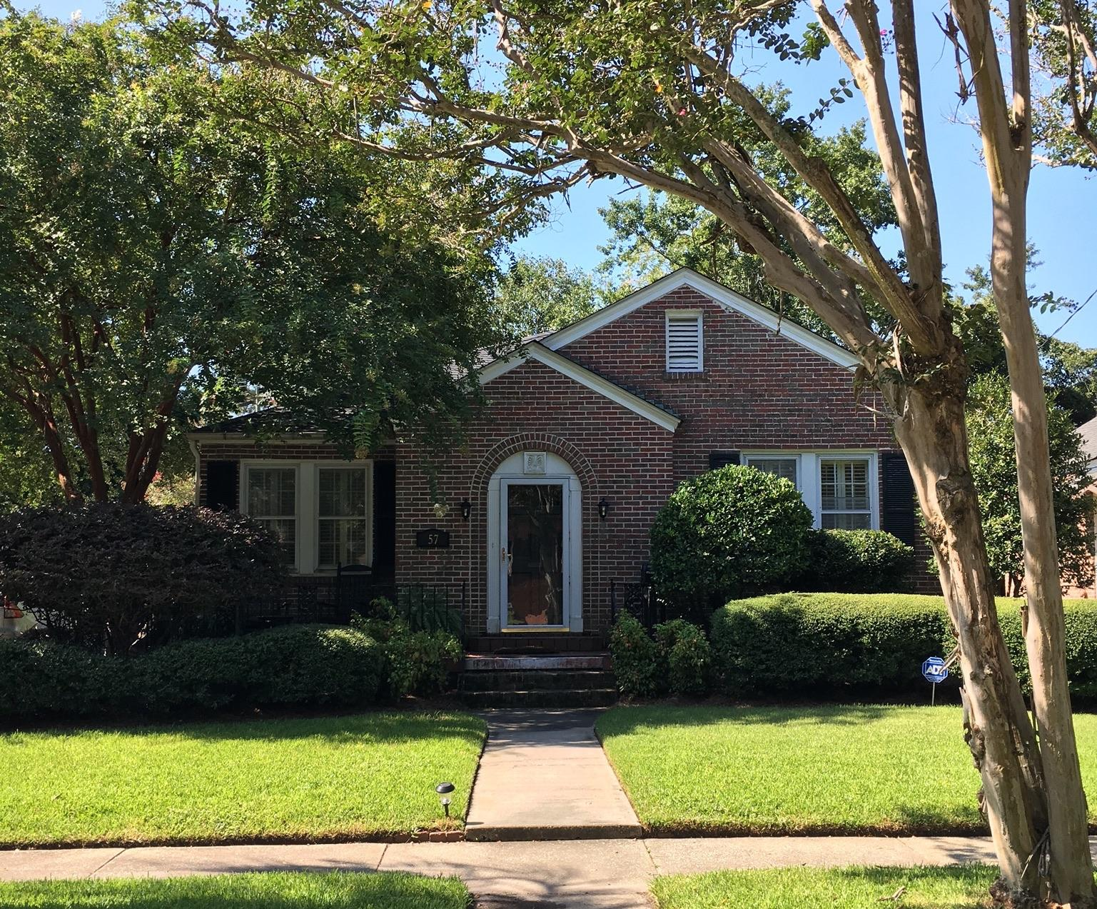 57 Beverly Road Charleston, SC 29407