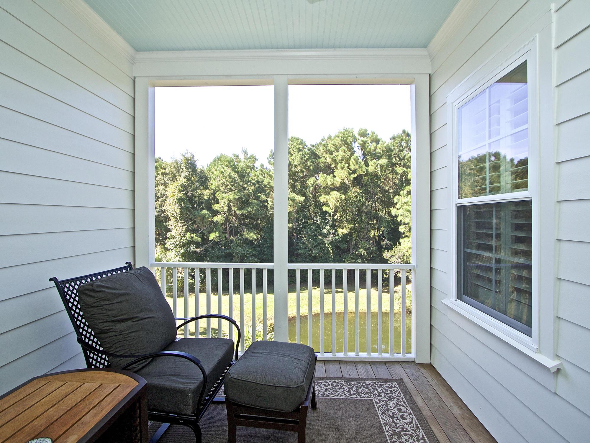 Hamlin Plantation Homes For Sale - 3089 Monhegan, Mount Pleasant, SC - 12