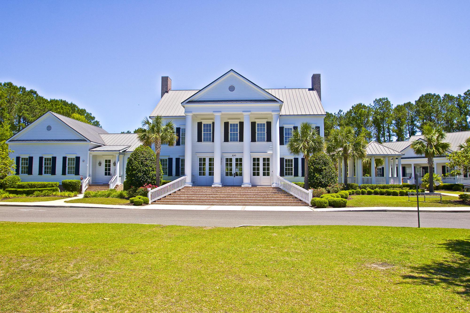 Hamlin Plantation Homes For Sale - 3089 Monhegan, Mount Pleasant, SC - 13