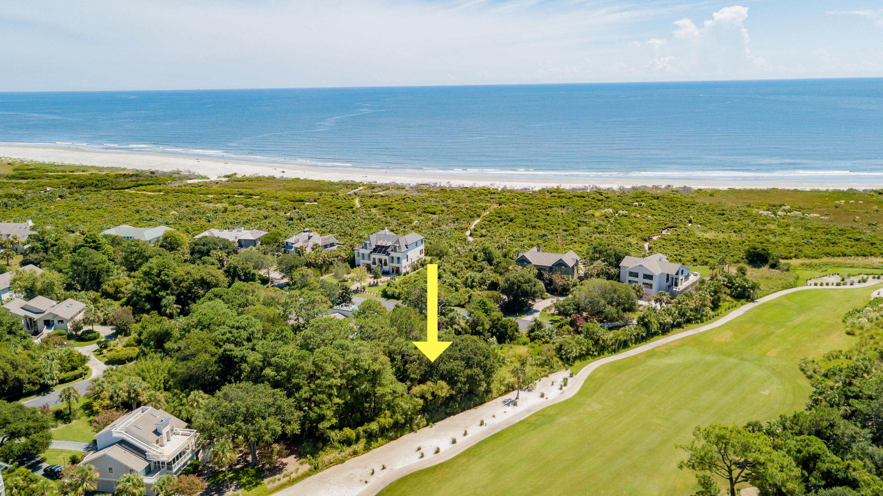 2275 Seascape Court Seabrook Island, SC 29455