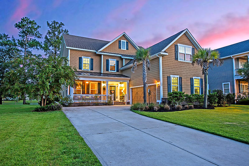125 Silver Cypress Circle Summerville, SC 29485