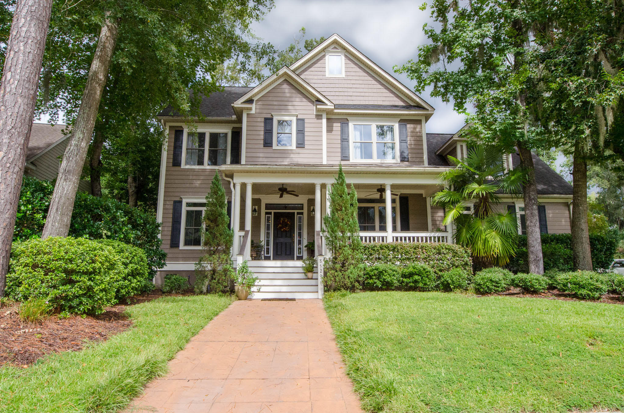 8529 Refuge Point Circle North Charleston, SC 29420