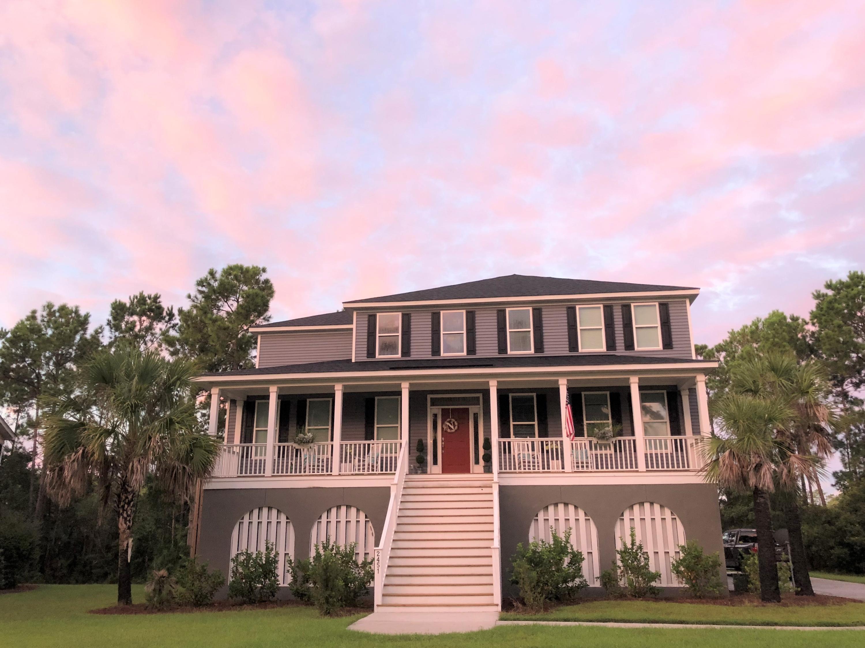 Planters Pointe Homes For Sale - 2451 Worthington, Mount Pleasant, SC - 5