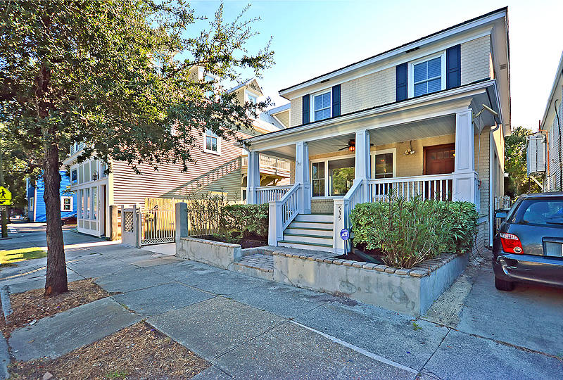 535 Rutledge Avenue Charleston, SC 29403