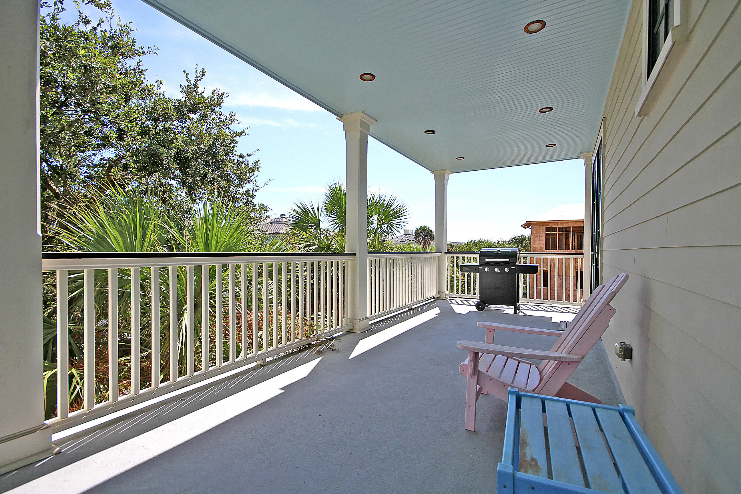 13 57TH Avenue Isle Of Palms, SC 29451