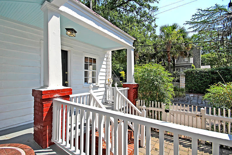 1 Sutherland Court Charleston, SC 29403
