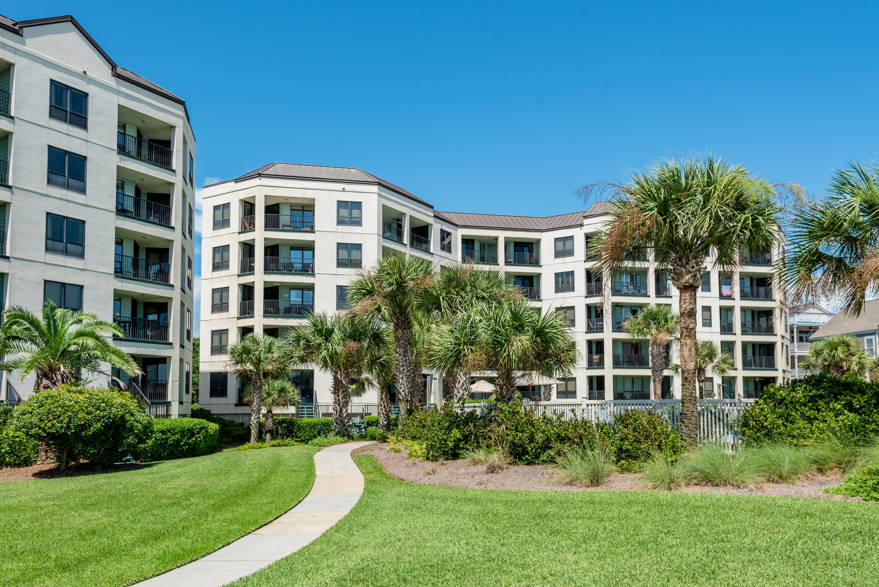 Summer House Homes For Sale - 308 Summerhouse, Isle of Palms, SC - 23