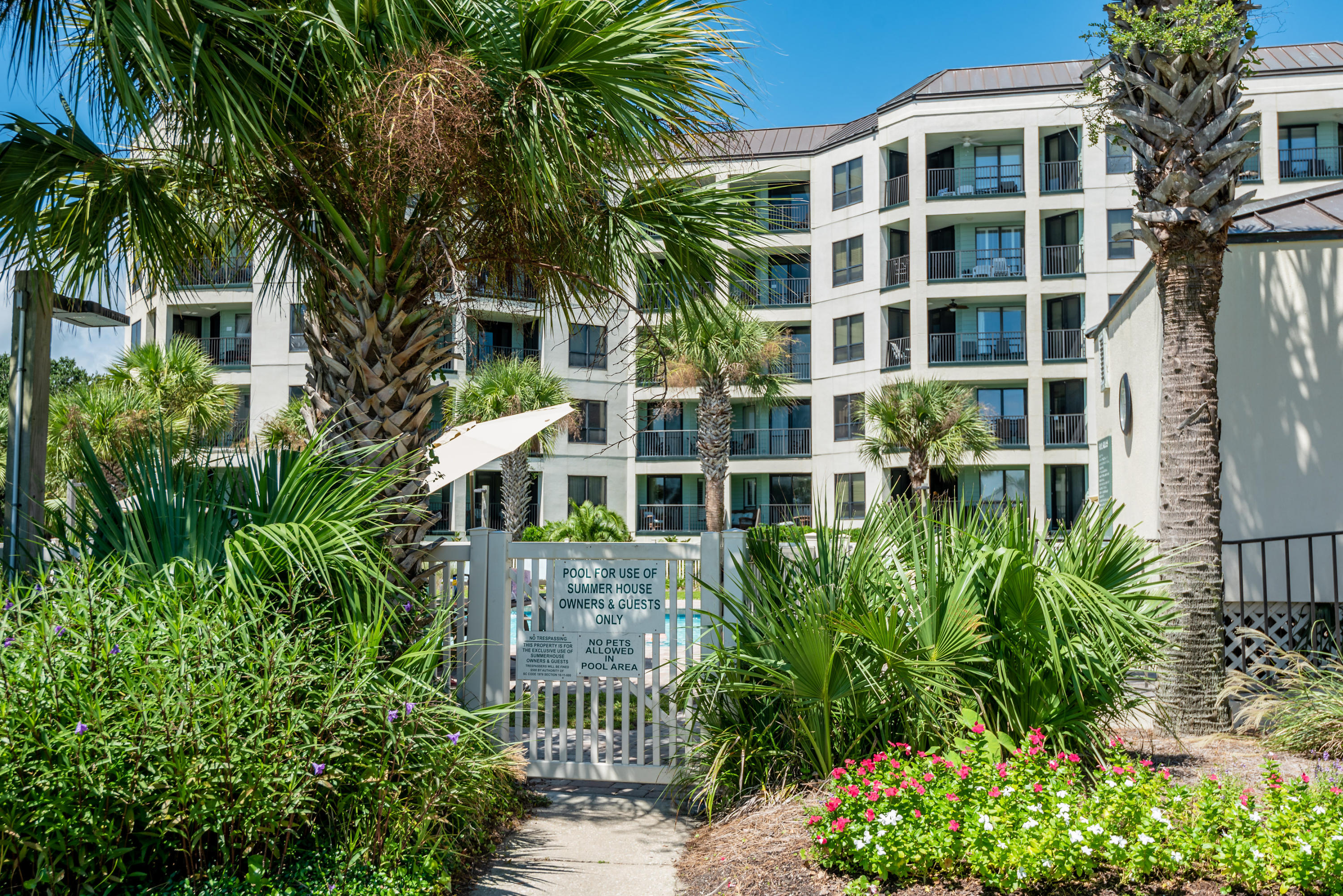 Summer House Homes For Sale - 308 Summerhouse, Isle of Palms, SC - 14