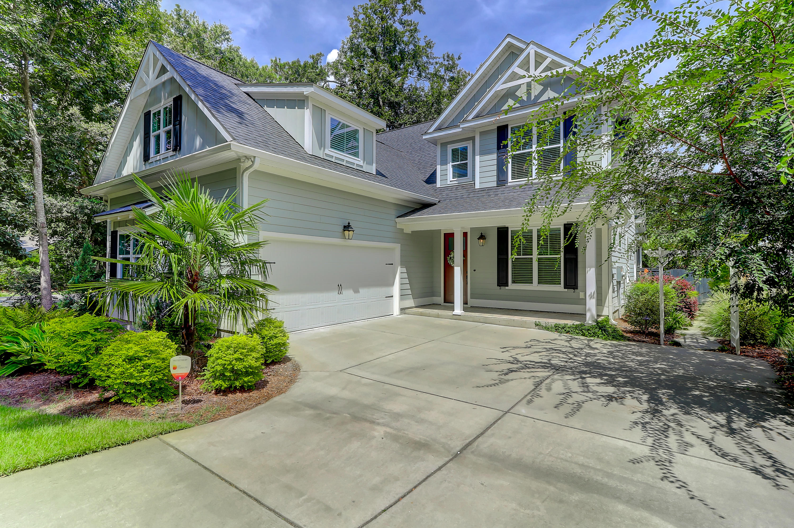Carolina Oaks at Lighthouse Point Homes For Sale - 782 Canopy, Charleston, SC - 33