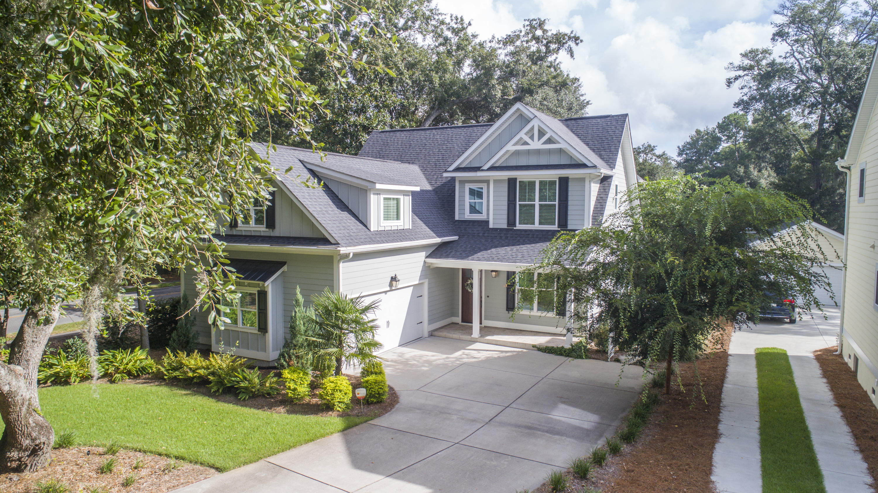 Carolina Oaks at Lighthouse Point Homes For Sale - 782 Canopy, Charleston, SC - 30