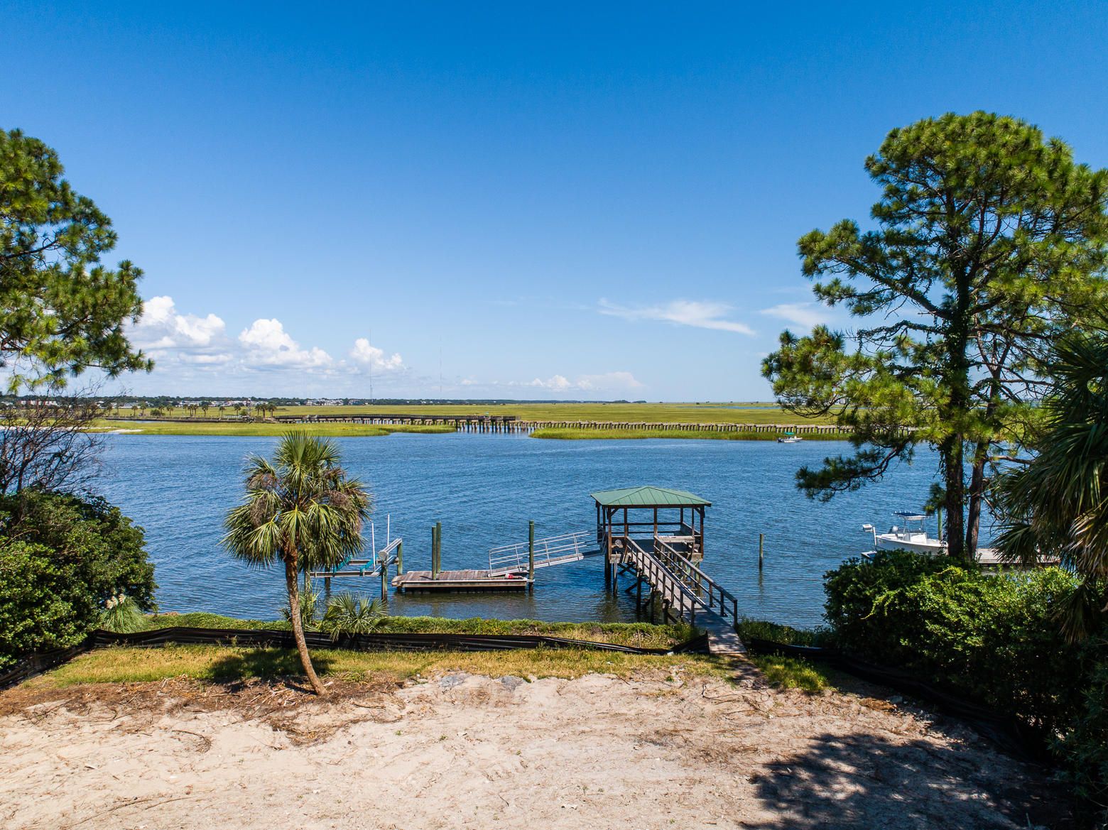 Sullivans Island Lots For Sale - 3 Conquest, Sullivans Island, SC - 0