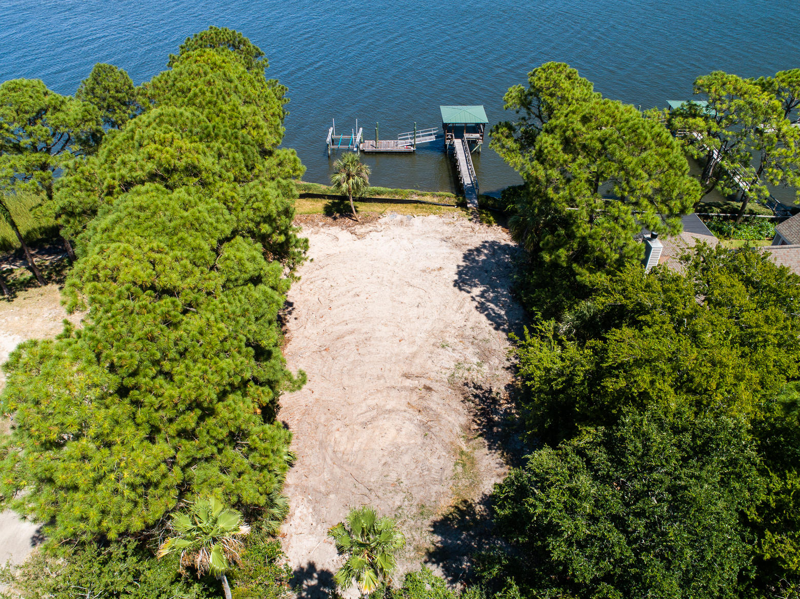 Sullivans Island Lots For Sale - 3 Conquest, Sullivans Island, SC - 1