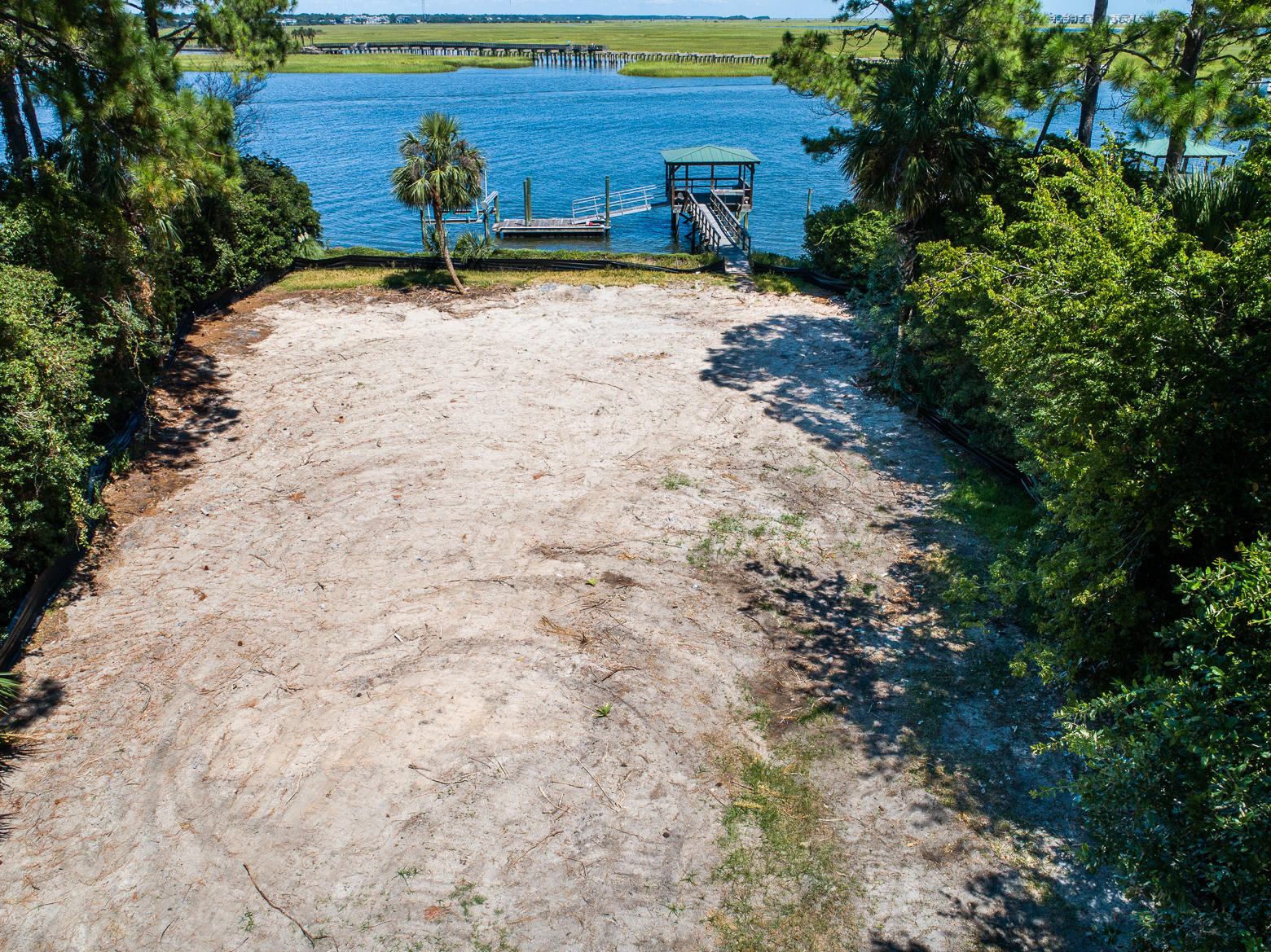 Sullivans Island Lots For Sale - 3 Conquest, Sullivans Island, SC - 2