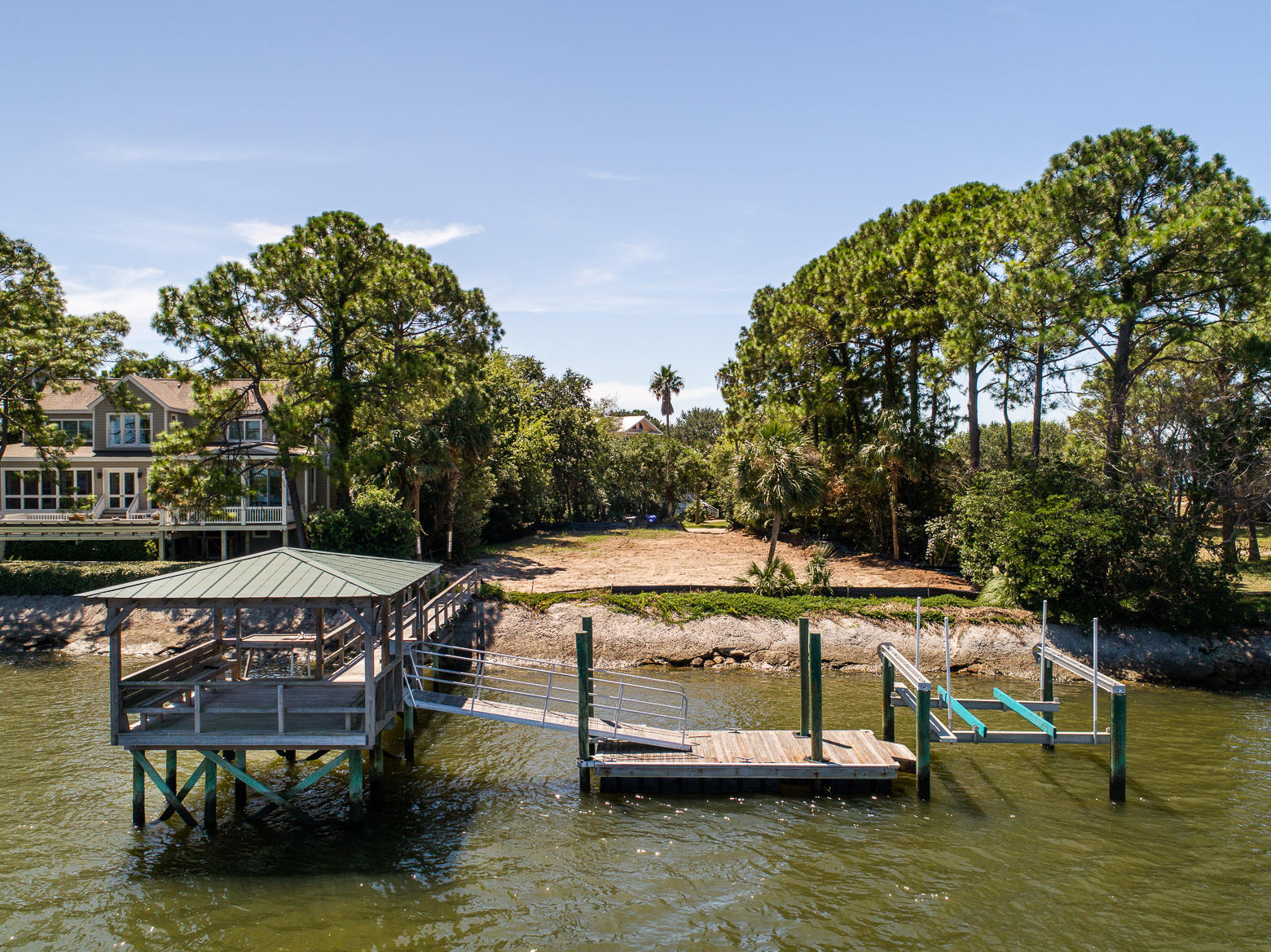 Sullivans Island Lots For Sale - 3 Conquest, Sullivans Island, SC - 4