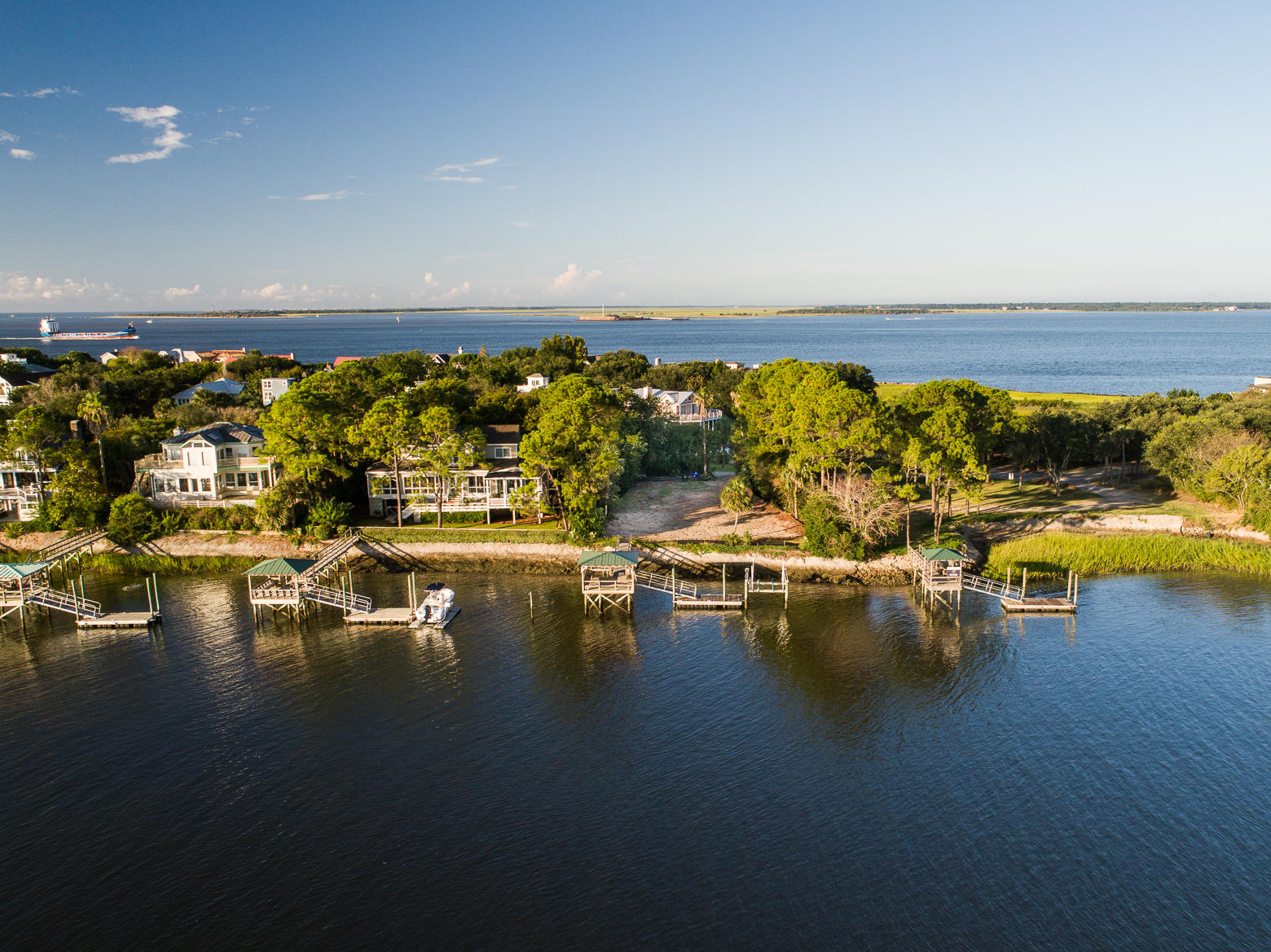 Sullivans Island Lots For Sale - 3 Conquest, Sullivans Island, SC - 14
