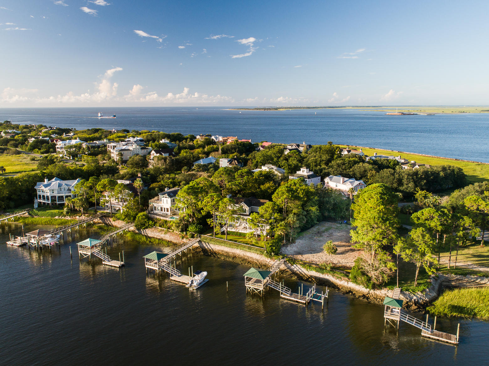 Sullivans Island Lots For Sale - 3 Conquest, Sullivans Island, SC - 15