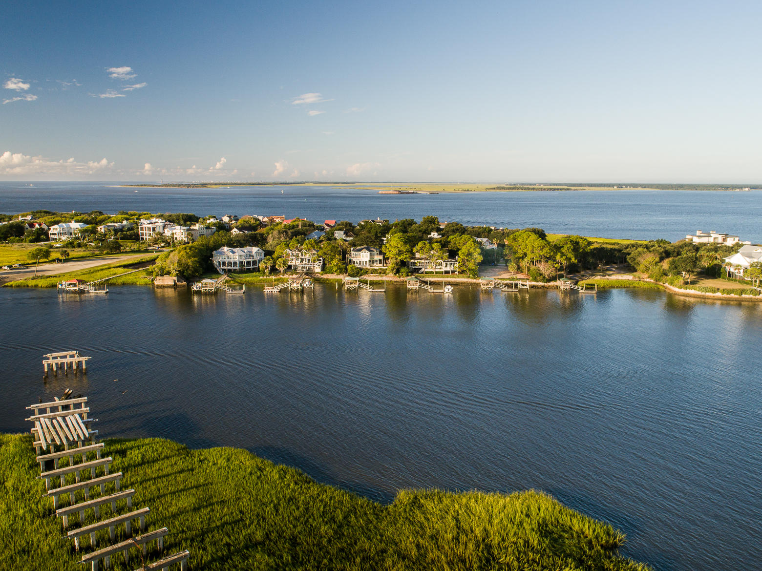 Sullivans Island Lots For Sale - 3 Conquest, Sullivans Island, SC - 16