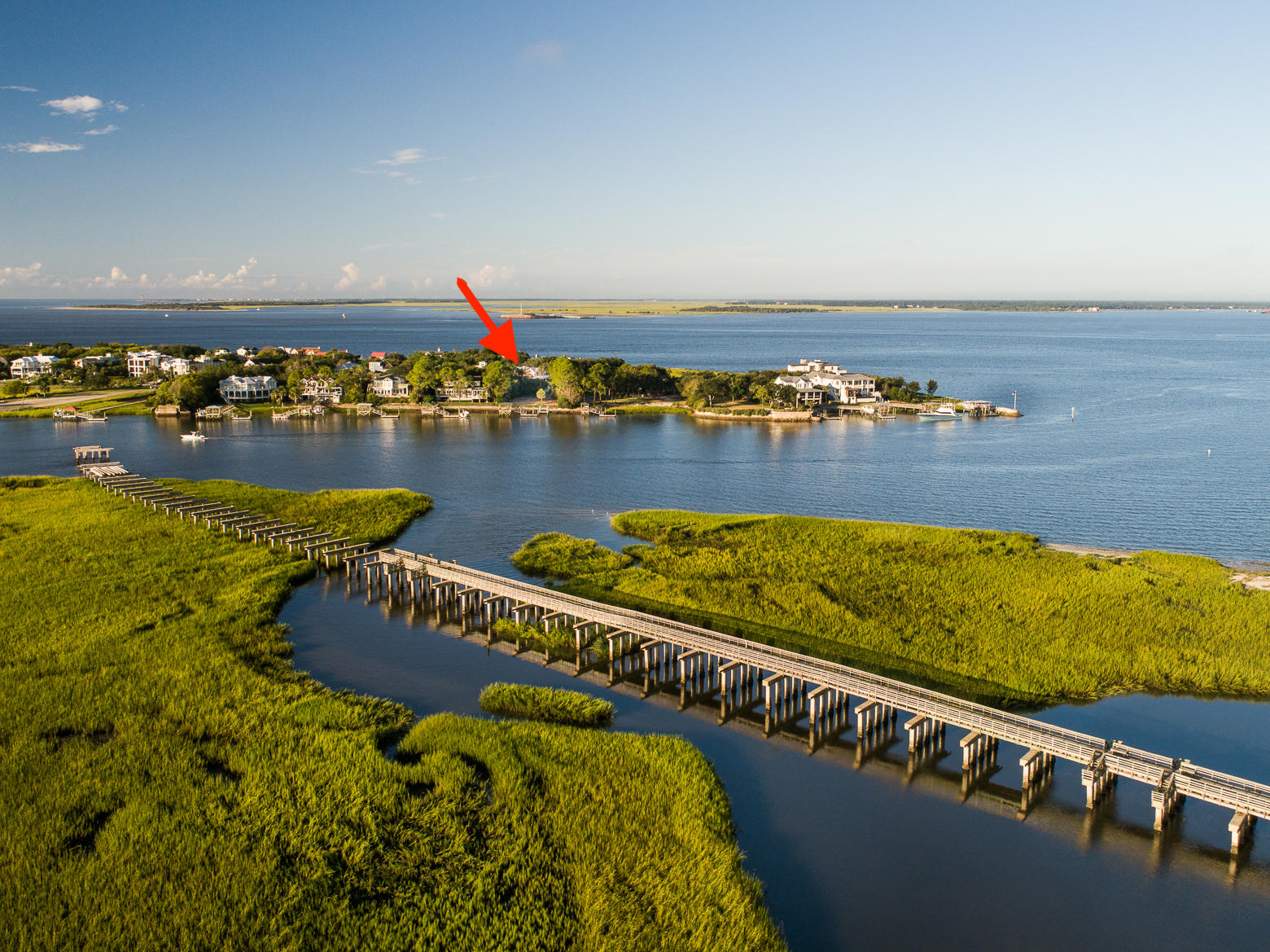 Sullivans Island Lots For Sale - 3 Conquest, Sullivans Island, SC - 17