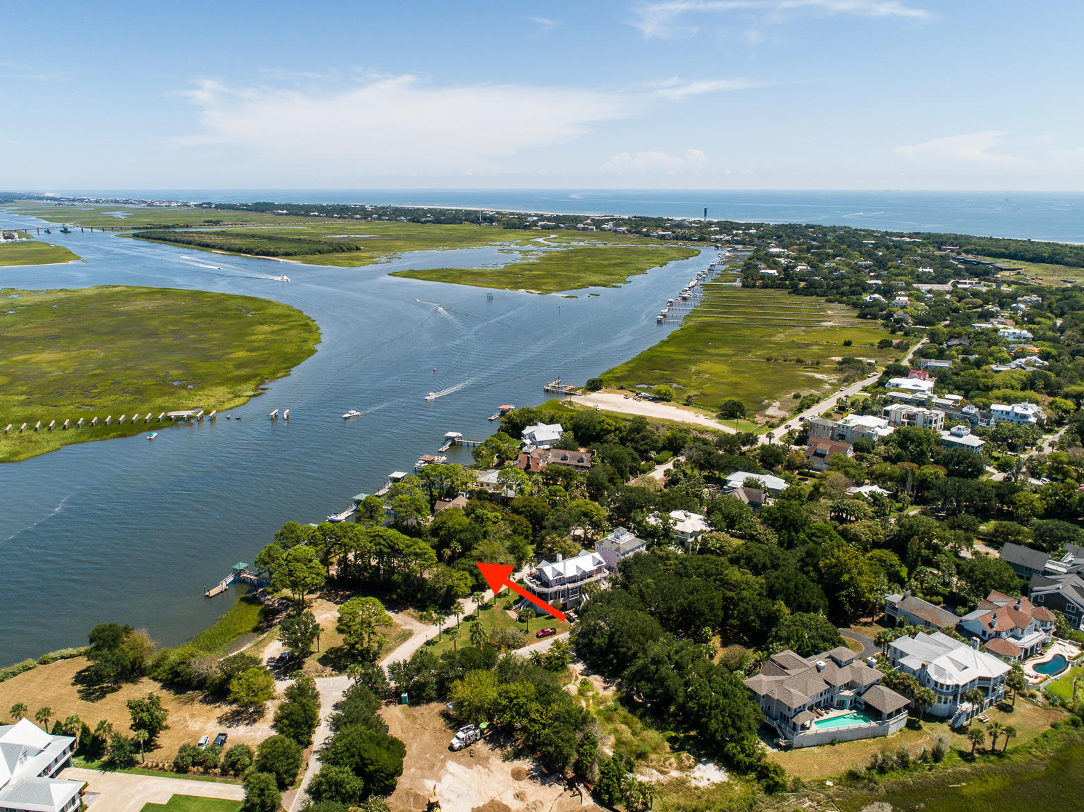 Sullivans Island Lots For Sale - 3 Conquest, Sullivans Island, SC - 19